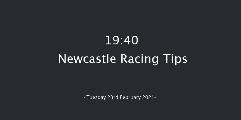 Heed Your Hunch At Betway Handicap Newcastle 19:40 Handicap (Class 3) 5f Sat 20th Feb 2021