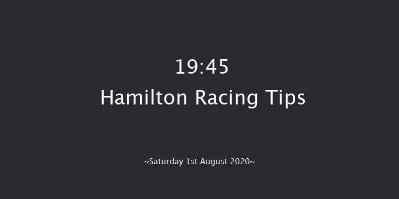 Moet & Chandon Handicap (Div 1) Hamilton 19:45 Handicap (Class 6) 9f Thu 16th Jul 2020