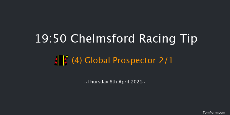 chelmsfordcityracecourse.com Handicap Chelmsford 19:50 Handicap (Class 4) 5f Tue 6th Apr 2021