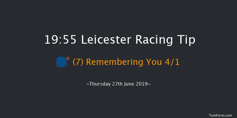 Leicester 19:55 Handicap (Class 5) 8f Thu 1st Jan 1970