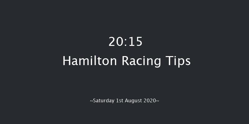 Moet & Chandon Handicap (Div 2) Hamilton 20:15 Handicap (Class 6) 9f Thu 16th Jul 2020