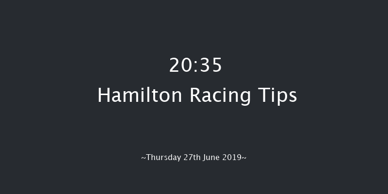 Hamilton 20:35 Handicap (Class 4) 5f Thu 1st Jan 1970
