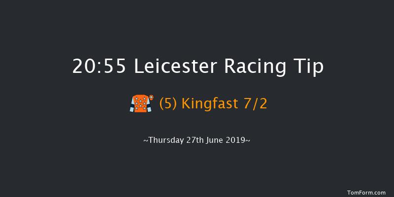Leicester 20:55 Handicap (Class 6) 12f Thu 1st Jan 1970