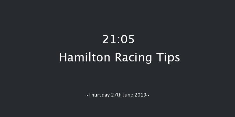 Hamilton 21:05 Handicap (Class 5) 6f Thu 1st Jan 1970